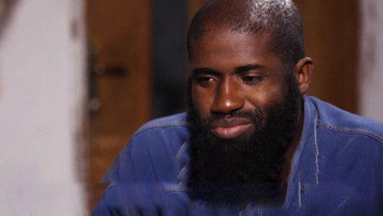 Teacher claimed he joined ISIS to see ???what the group was about??? Warren Christopher Clark Provider: NBC Source: https://www.nbcnews.com/news/world/american-isis-member-detained-syria-says-he-wanted-go-see-n958711