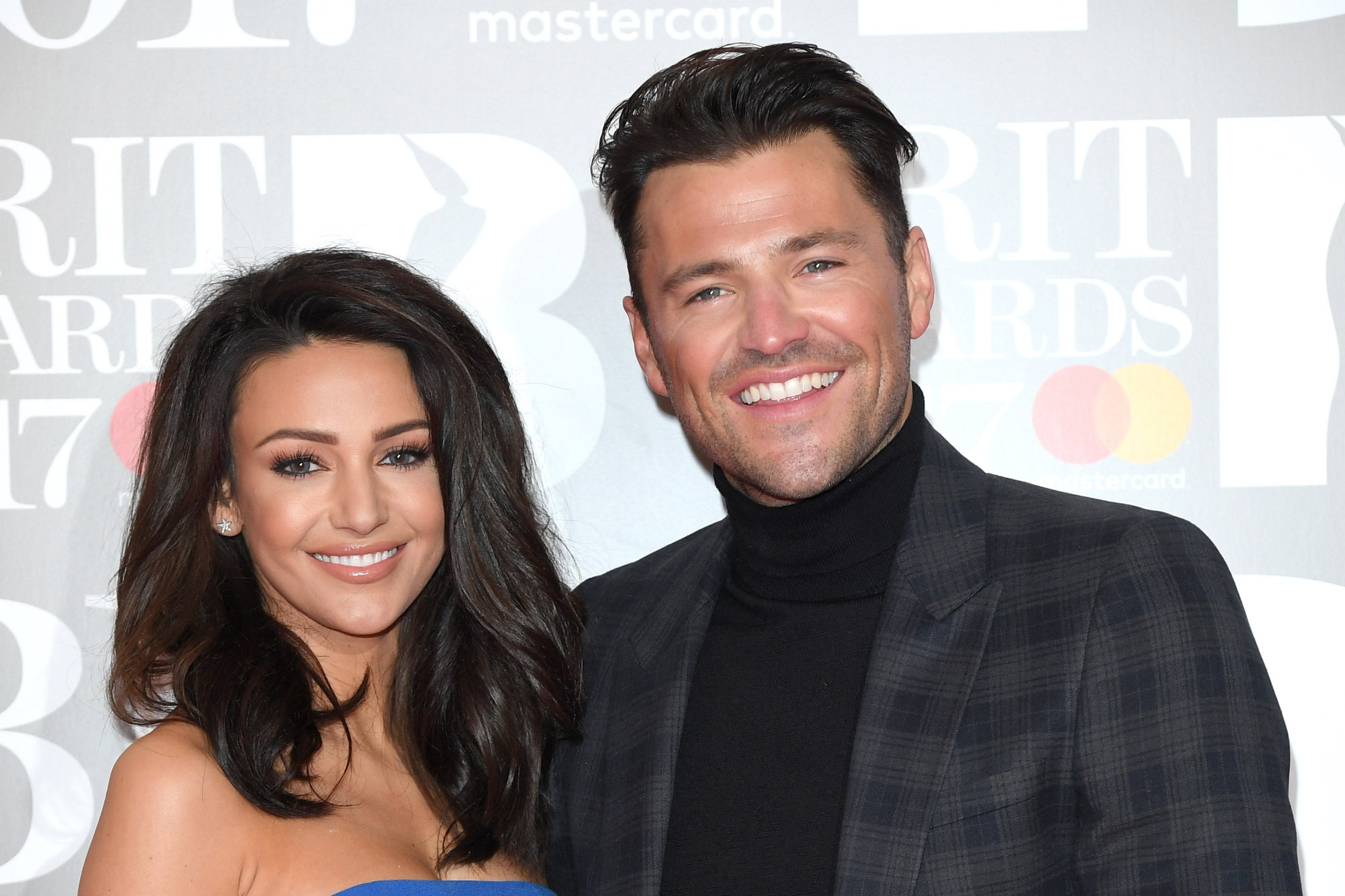 Mark Wright and Michelle Keegan have 'no plans for babies' as ex-Towie star moves back to UK