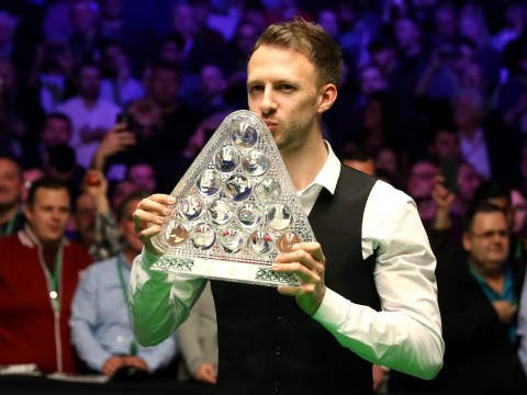 Masters draw is made as Judd Trump takes on Shaun Murphy and Neil Robertson meets UK Championship runner-up