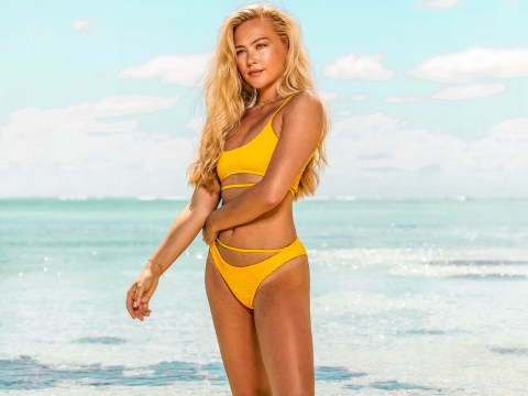 Meet Shipwrecked contestant Hollie, the Bromley influencer who's never even camped before