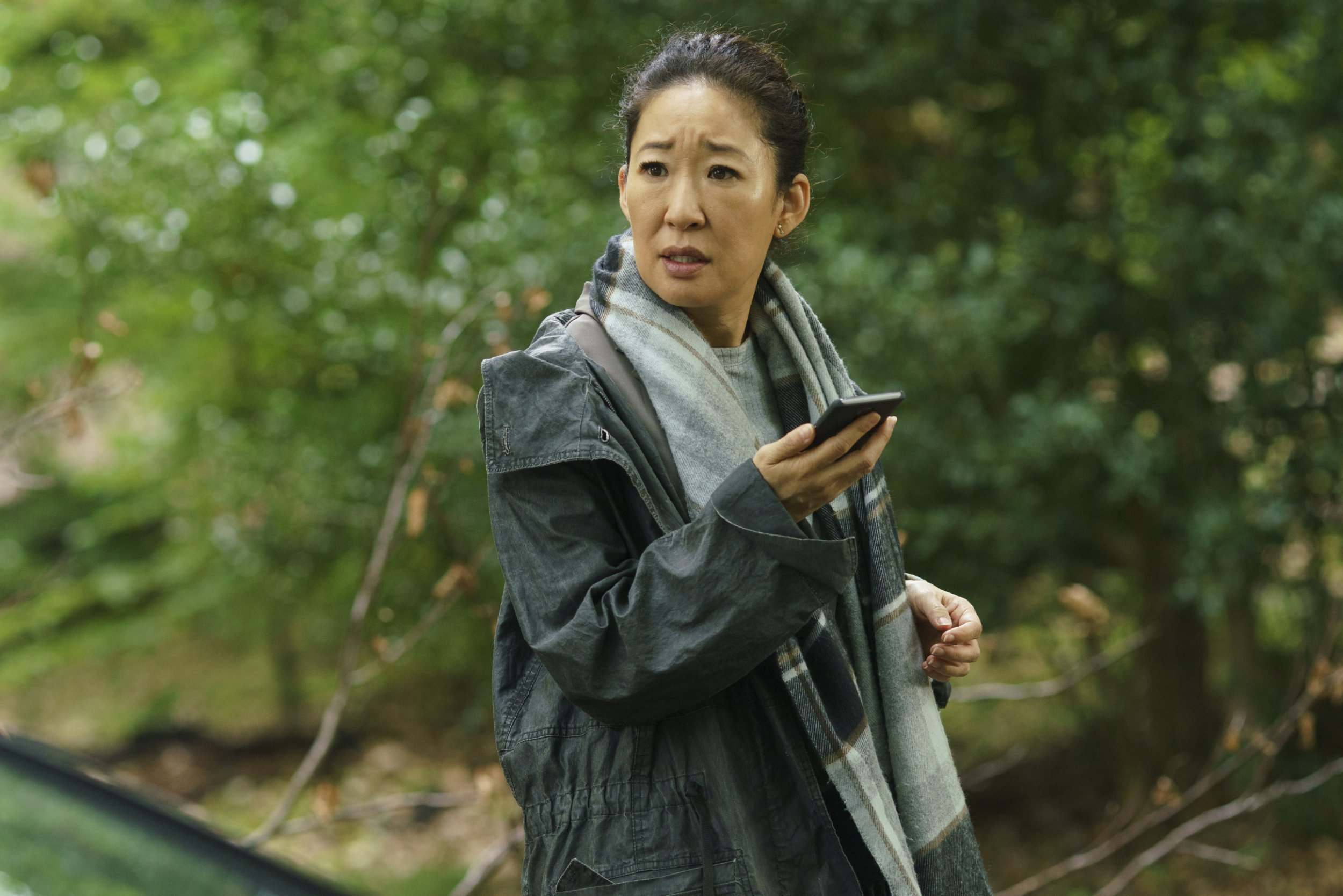 Killing Eve season 2 release date, trailer, cast, plot and how did season 1 end?