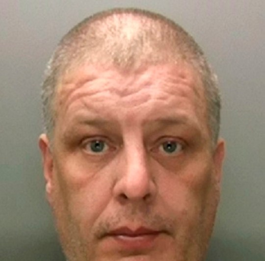 Birmingham man Mark Stokes,50, jailed for 18-and-a-half years for a series of carjackings on female drivers.See SWNS story SWMDcarjacker.A gun-toting carjacker has been jailed for almost 20 years after West Midlands Police linked him to string of attacks on women drivers.Mark Stokes struck six times in the space of two days in the Quinton and Harborne areas of Birmingham and left victims traumatised after threatening them with a handgun. The 50-year-old???s shocking robbery spree started on 4 February last year in Northfield Road, Harborne, when Stokes forced a woman from her VW Scirocco and drove off.At 5.30pm the following day he failed in an attempt to steal a woman???s Audi as she loaded shopping in the car park of Tesco???s in Ridgeacre Road ??? and less than three hours later tried taking a woman???s Mercedes A-Class in Faraday Avenue.