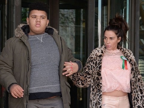 Katie Price's disabled son Harvey, 16, 'butt of cruel jokes by police officers' as investigation is launched