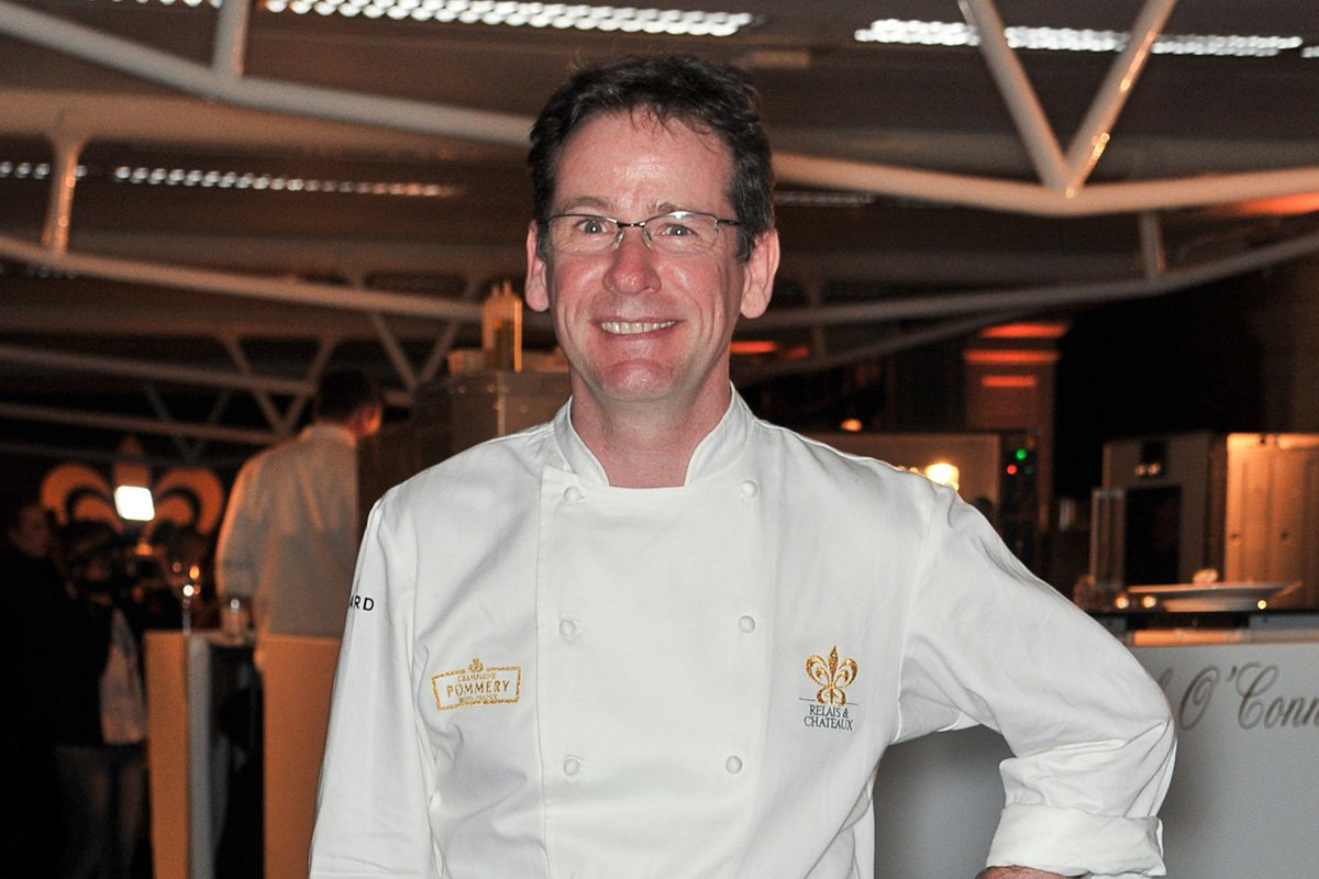 MasterChef: The Professionals star and renowned chef Andrew Fairlie dies aged 54