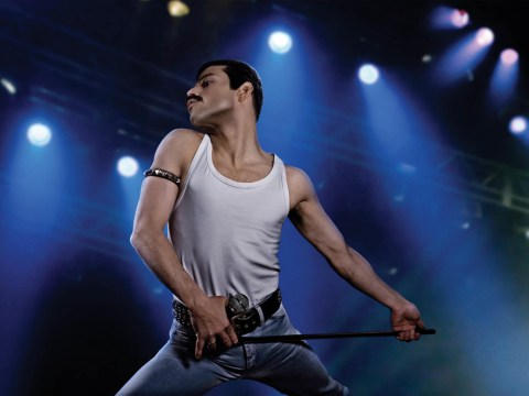 Why was Bohemian Rhapsody dropped from the GLAAD nominations?