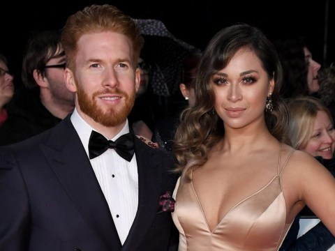 Neil and Katya Jones' future on Strictly Come Dancing undecided after Seann Walsh scandal