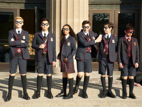 The Umbrella Academy season 1 review: Ultimate anti-superheroes led by Ellen Page and Tom Hopper is addictive fun