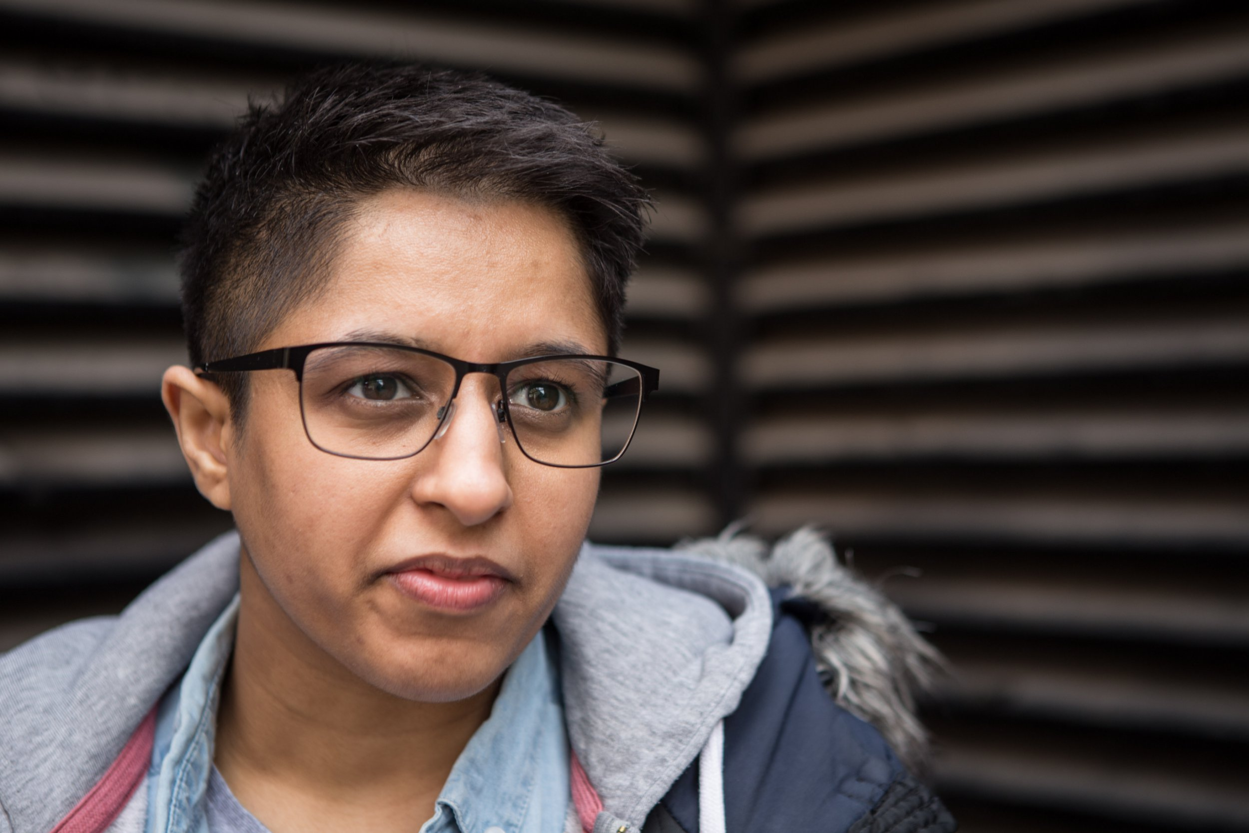 Picture: Centrepoint (Supplied) Trans homeless man had to leave home to escape forced marriage Trans homeless man had to leave home to escape forced marriage