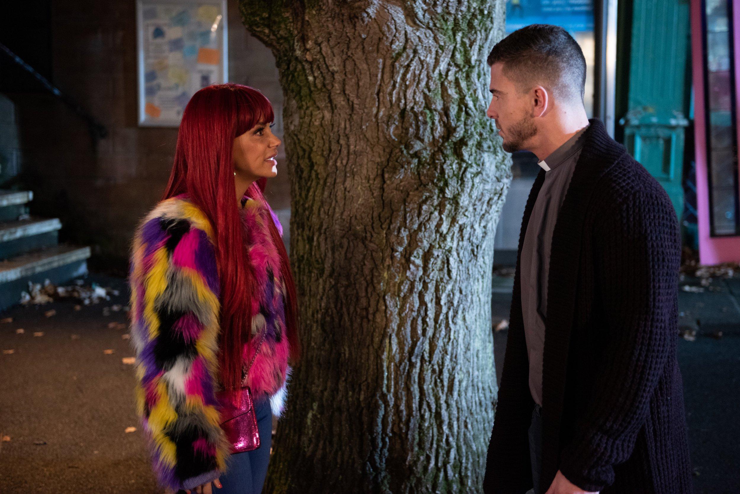 Hollyoaks spoilers: Joel Dexter and Goldie McQueen to grow closer?