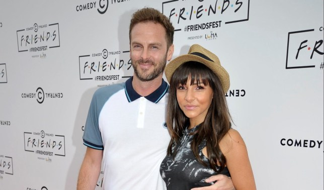Celebs arrive at the Comedy Gold Friends Festival in Manchester, UK. Pictured: Lee Walton,Roxanne Pallett Ref: SPL5014743 070818 NON-EXCLUSIVE Picture by: Aaron Parfitt / SplashNews.com Splash News and Pictures Los Angeles: 310-821-2666 New York: 212-619-2666 London: 0207 644 7656 Milan: +39 02 4399 8577 Sydney: +61 02 9240 7700 photodesk@splashnews.com World Rights,