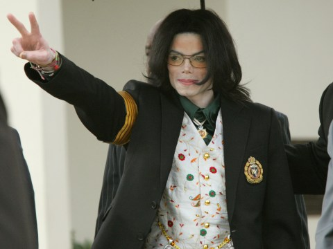 Michael Jackson 'abused 13-year-old girl and paid huge sum in hush money'