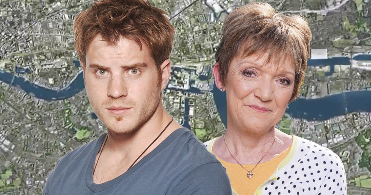 Will Jean Slater die of ovarian cancer as Rob Kazinsky returns as Sean Slater to EastEnders?