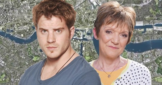 Will Jean Slater die as Sean returns to EastEnders? BBC