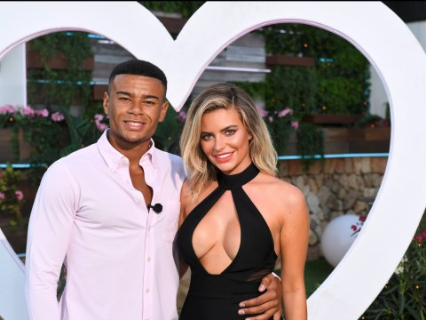 Megan Barton-Hanson reveals she is in therapy to battle 'lowest points' since splitting with Wes Nelson
