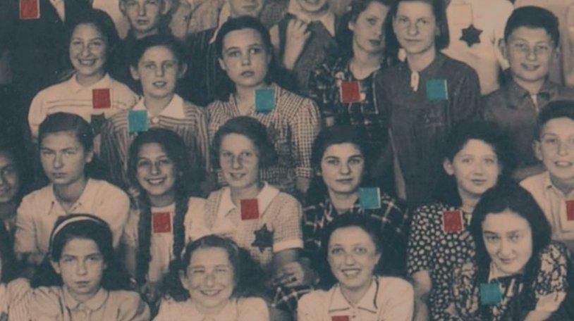 VIDEO: 'Last Survivors' BBC nazi Documentary
