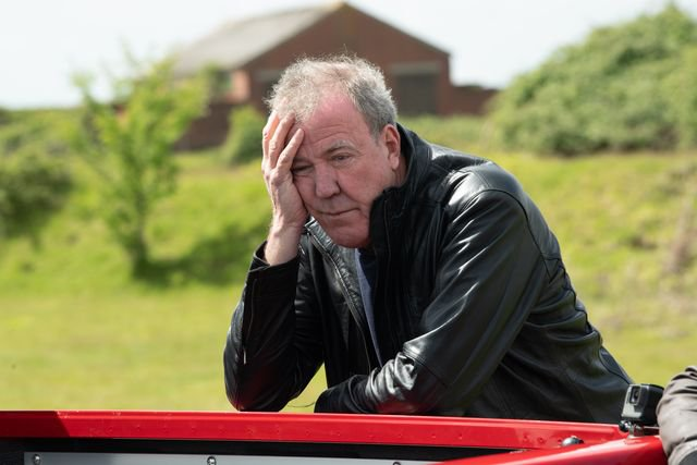Jeremy Clarkson, my sexuality is not the butt of the joke