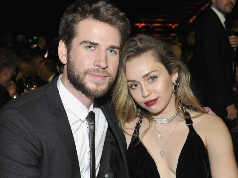 Miley Cyrus and Liam Hemsworth 'drifting apart' before split as she's seen kissing Kaitlynn Carter in Italy