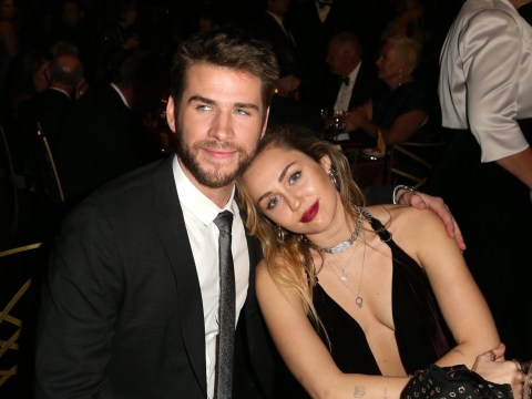 Liam Hemsworth tears up over wife Miley Cyrus taking his surname