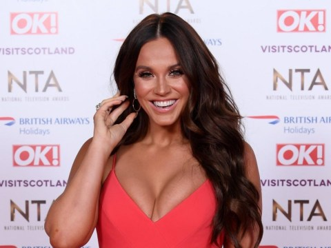 Vicky Pattison wants to freeze her eggs so she can one day become a mum