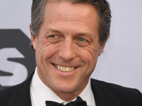 Hugh Grant reveals Richard Curtis absolutely couldn't stand him to begin with: 'He really hated me'