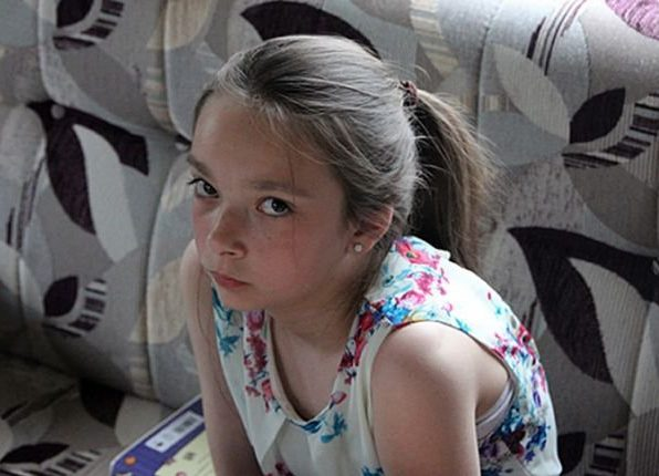 """Undated handout photo issued by Nottinghamshire Police of Amber Peat, 13, from Mansfield, as police renewed an appeal to find the teenage girl who went missing after a row with her family. PRESS ASSOCIATION Photo. Issue date: Tuesday June 2, 2015. Amber, 13, left the family home in Bosworth Street, Mansfield, at around 5.30pm on Saturday. Superintendent Matt McFarlane, of Nottinghamshire Police, said: """"There had been a minor argument about chores and Amber left the house. See PA story MISSING Amber. Photo credit should read: Nottinghamshire Police/PA Wire NOTE TO EDITORS: This handout photo may only be used in for editorial reporting purposes for the contemporaneous illustration of events, things or the people in the image or facts mentioned in the caption. Reuse of the picture may require further permission from the copyright holder."""