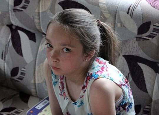 "Undated handout photo issued by Nottinghamshire Police of Amber Peat, 13, from Mansfield, as police renewed an appeal to find the teenage girl who went missing after a row with her family. PRESS ASSOCIATION Photo. Issue date: Tuesday June 2, 2015. Amber, 13, left the family home in Bosworth Street, Mansfield, at around 5.30pm on Saturday. Superintendent Matt McFarlane, of Nottinghamshire Police, said: ""There had been a minor argument about chores and Amber left the house. See PA story MISSING Amber. Photo credit should read: Nottinghamshire Police/PA Wire NOTE TO EDITORS: This handout photo may only be used in for editorial reporting purposes for the contemporaneous illustration of events, things or the people in the image or facts mentioned in the caption. Reuse of the picture may require further permission from the copyright holder."