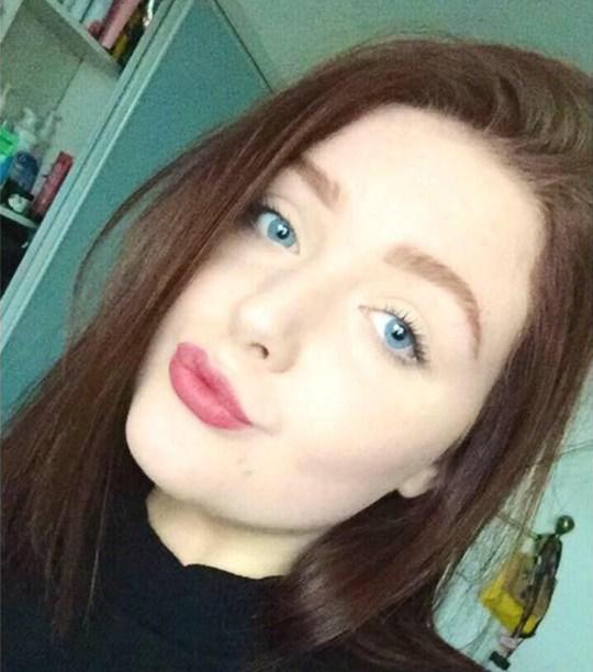 METROGRAB Halle O'Brien, who died of suspected drug overdose at Hangar 34 nightclub in Liverpool