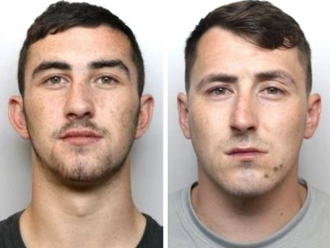 Brothers jailed for killing four people in high-speed police chase