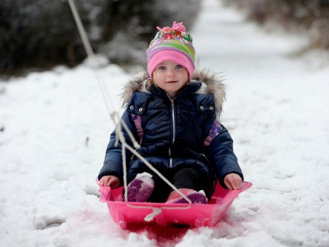 School closures as snow and ice grip UK with more cold weather on the way
