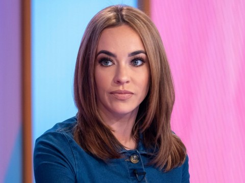 Hollyoaks star Stephanie Davis admits she was drinking 'three bottles of wine a day' and attempted suicide before entering rehab