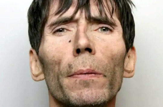 Paul Kelly. A demented drug-abuser cut off his own dog's head and then went on an arson spree after overdosing on Spice, a court heard. See SWNS story SWLEhead. Paul Kelly, 49, decapitated his pet and then tried to set its head on alight after taking the synthetic cannabis and becoming convinced the animal was possessed. The horrific act was discovered when Kelly's girlfriend went to his home and found the dog had been decapitated. Duncan Ritchie, prosecuting, said: ?The defendant burned the dog?s head in a bin and moved the torso on to a sheet and took it to a wooded area.? Kelly then went on an arson spree in which he torched his own house then broke into a family home and set it alight. The residents of the house were at home at the time, described the incident as ?like a scene from a horror movie.?