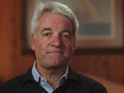 Andy from Fyre Fest proves he will take one for the team for Comic Relief