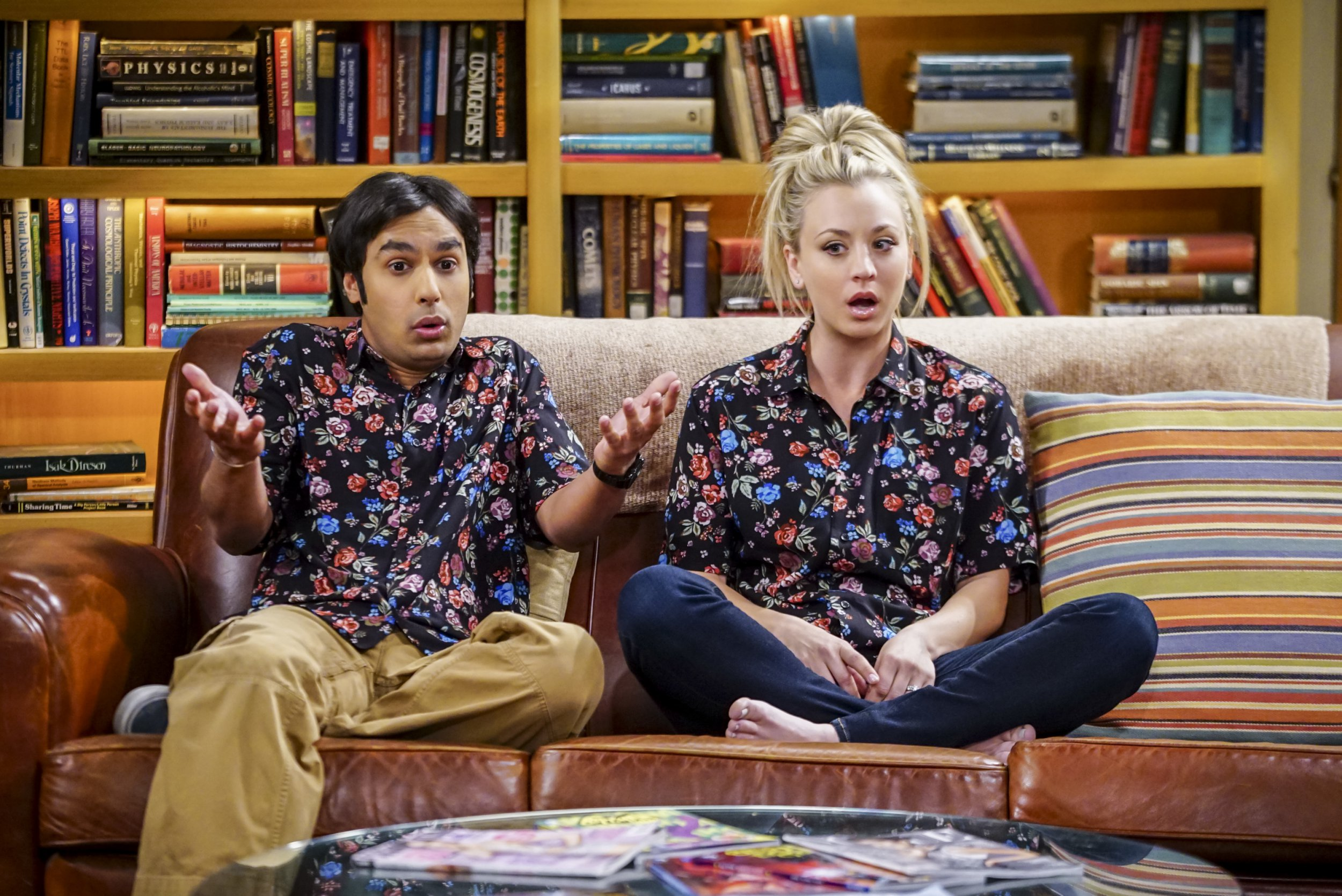 The Big Bang Theory writers reveal why we will never find out Penny's maiden name