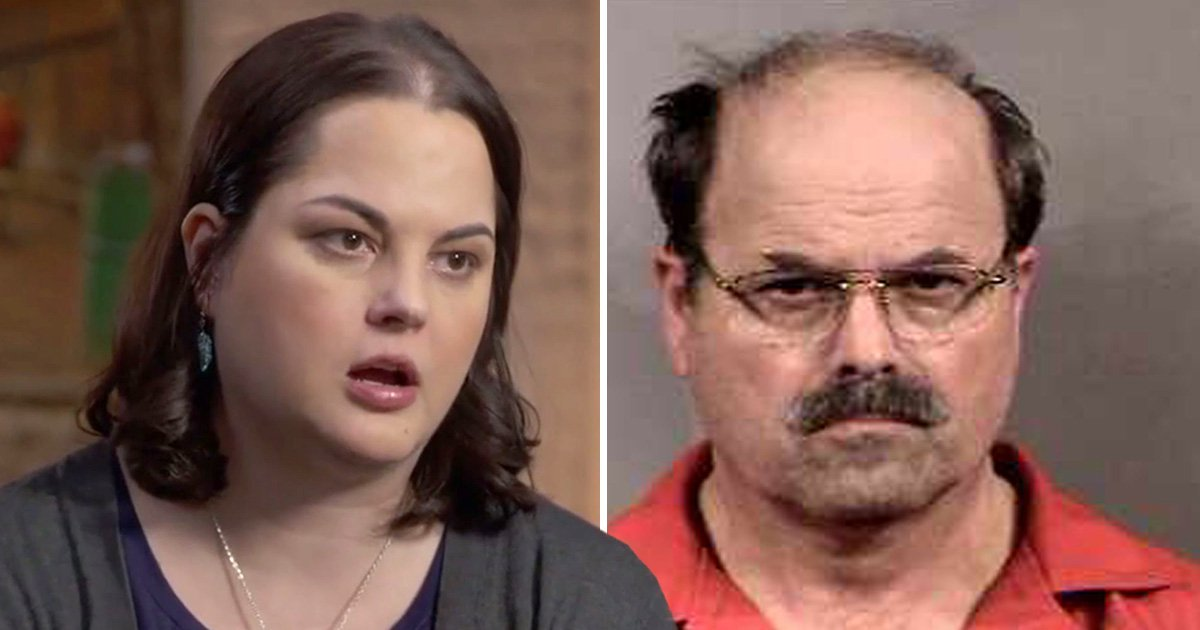 BTK Killer's daughter breaks silence on her serial killer father in jaw-dropping 20/20 interview