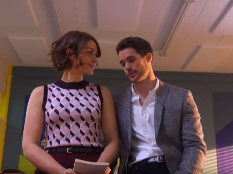 Hollyoaks spoilers: Laurie Shelby to attack Sienna Blake as he gets her alone?