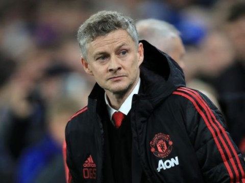Ole Gunnar Solskjaer plays down prospect of Scott McTominay move after injury to Marouane Fellaini