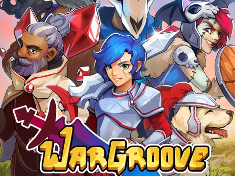 Wargroove re-review – all patched up