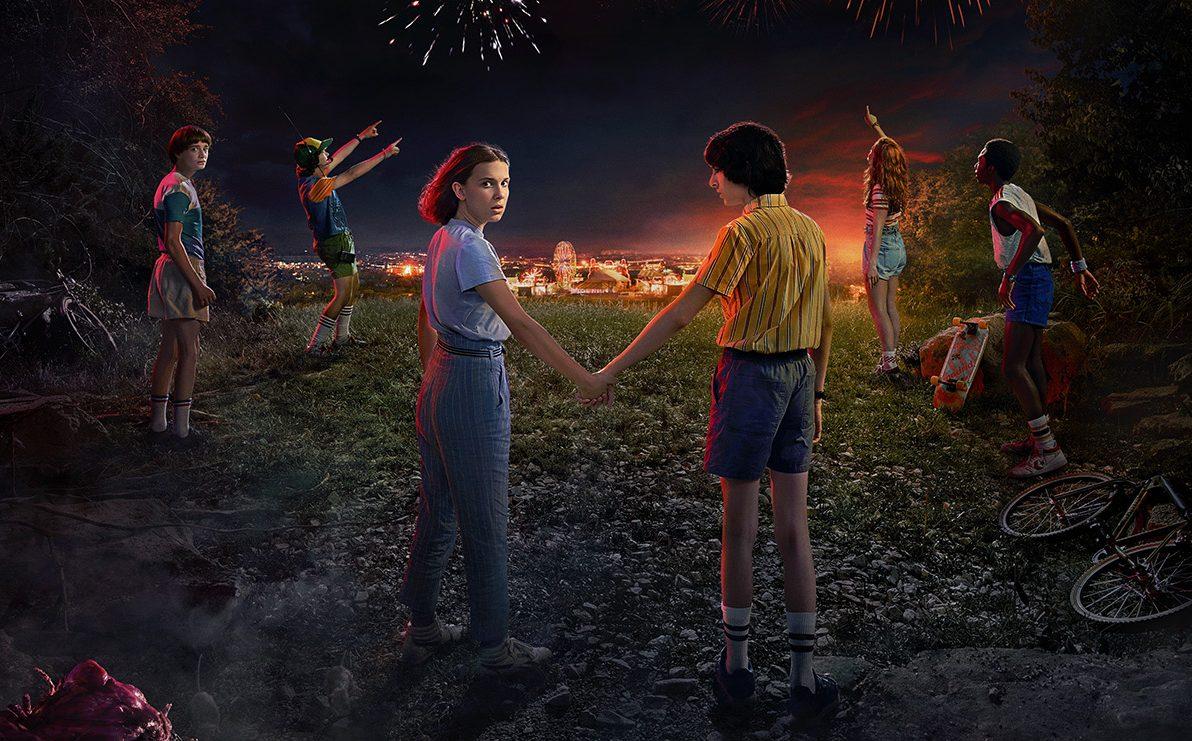 Was Stranger Things' season 3 release date teased to us throughout season 2?