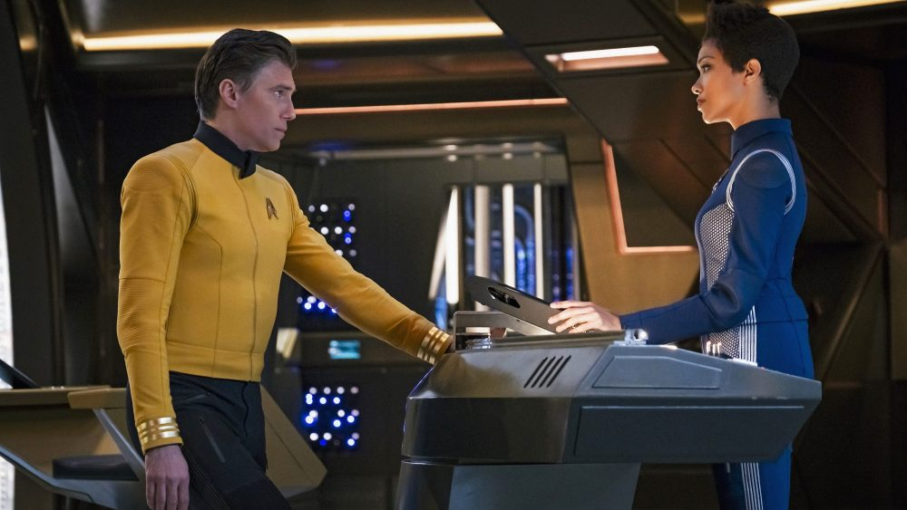 Star Trek: Discovery season 2: Easter eggs and references in episode one you may have missed