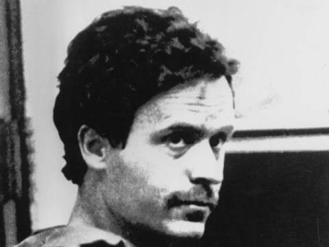 How many people did Ted Bundy kill and how did he die?