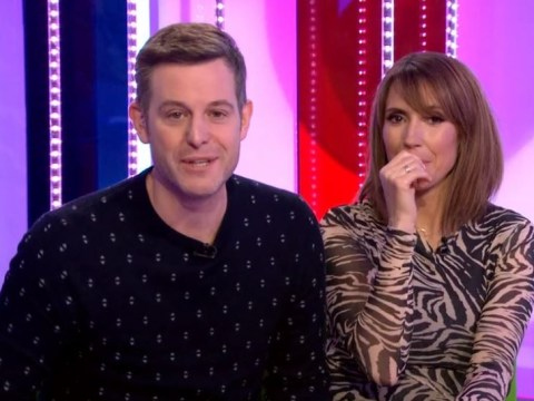 The One Show viewers rewinding their TV's after swear word airs about viral egg