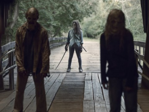 The Walking Dead midseason premiere review: Slow return is weirdly promising