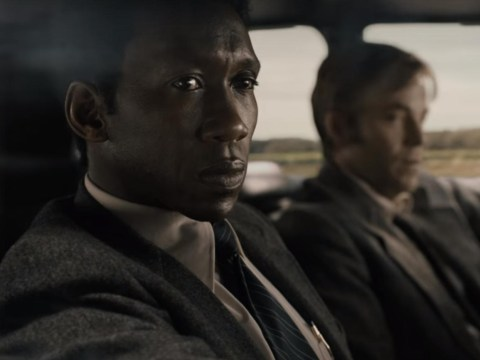 Things are getting even more mysterious in True Detective's new trailer for season three, episode four