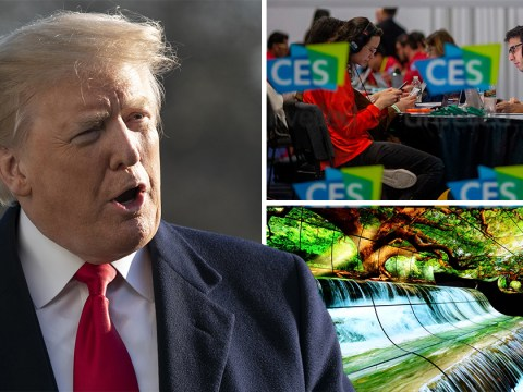Has Donald Trump ruined CES 2019? Government shutdown forces cancellations at world's biggest tech show