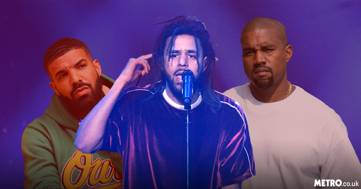 J Cole drops new song Middle Child: Everything from that Drake lyric to Kanye West diss and Mac Miller tribute
