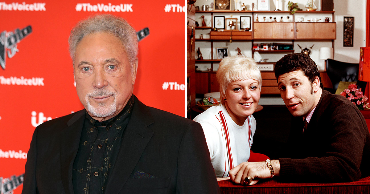 Tom Jones shares heartbreaking torment after wife Linda's death: 'Was I partly to blame?'