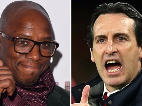 Ian Wright reacts to Arsenal win and urges Unai Emery to make two more signings after Denis Suarez