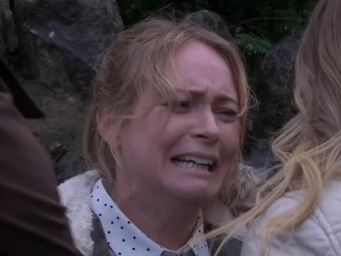 Emmerdale spoilers: Will Vanessa Woodfield die tonight after stabbing horror?