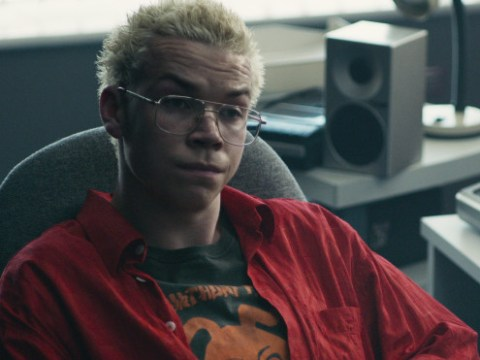 Black Mirror's Will Poulter clears up why he quit social media following Bandersnatch release