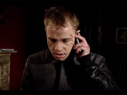 Coronation Street spoilers: Callum Harrison reveals Clayton Hibbs is more dangerous than ever as he takes Shona Ramsey hostage